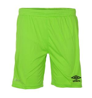 UMBRO UX-1 Keeper shorts j Neongr 140 Teknisk keepershorts