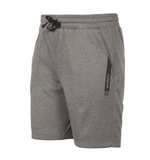 UMBRO Core Tech Shorts jr Mørk grå 152 Shorts i poly-tech til barn