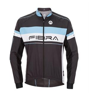 FIBRA Elite Bike Wind Jacket jr Vindtett sykkeljakke