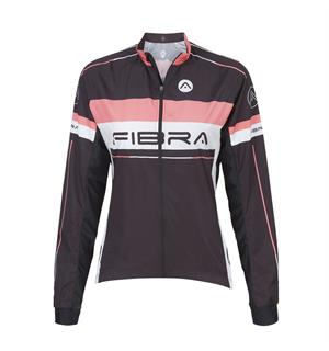 FIBRA Elite Bike Wind Jacket W Vindtett sykkeljakeke